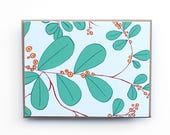 All Occasion Card, Floral...