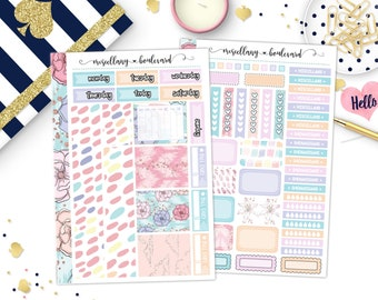 Shut the Front Door 2-Page Mini Kit | MK-019 MINI BINDER