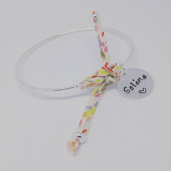 Kid's COLLECTION - My 1st band with custom engraving. Communion, baptism, birthday, Easter