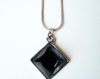 DIAMONT Form Halskette