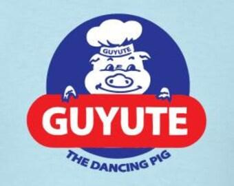 Phish Guyute Dancing Pig Lot Shirt | Men's