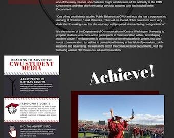 Fake CWU Newsletter