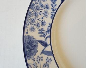 Mismatched Royal Stafford-England Dinner Plate For Wedding Dinner Party Bridal Shower & Royal stafford | Etsy