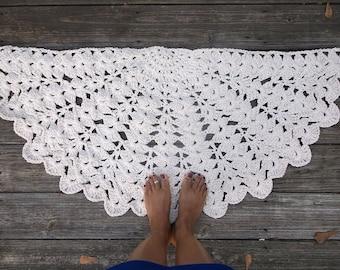 circle hand rug ideas home black design cievi innovative pretty safavieh and white