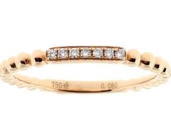 Trendy gold jewelry Etsy