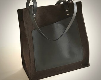 Katherines' project bag