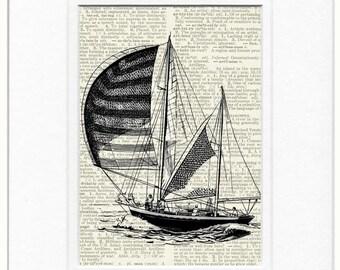full sail dictionary page print