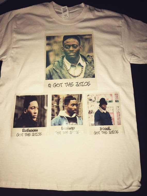 Juice Wrecking Crew T sublimation T shirt OOWmsPKM6