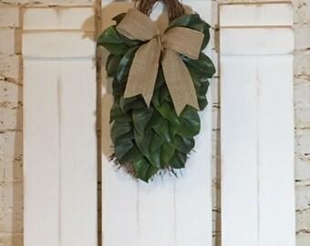 Farmhouse Board & Batten Shutters, Rustic Style, Fixer Upper Decor, Cottage Style