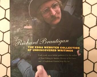 Richard Brautigan poems