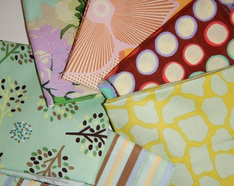 Fat Quarter Bundle #26