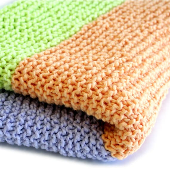 baby blanket knitting kit learn how to knit easy. Black Bedroom Furniture Sets. Home Design Ideas