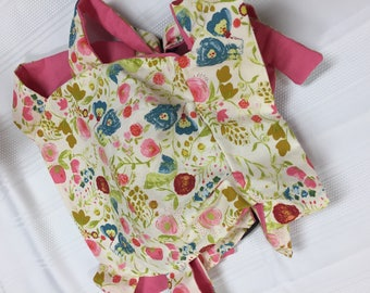 Ergo Inspired Baby Doll Carrier