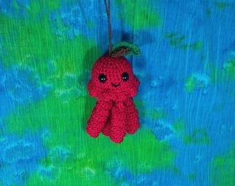Cherry Jelly(fish)