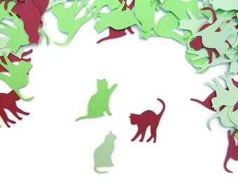 Cat Confetti, Set of Approx. 200