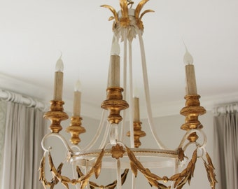 Bella Figura Empire Chandelier