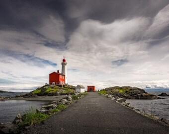 Lighthouse Fine Art Photography Print