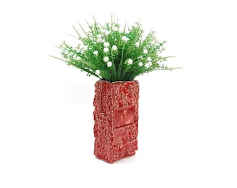 Cermaic Flower Vase SKU P0074