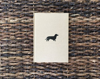 Journal - Dachshund