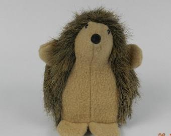 Hedgehog Stuffed Animal, Stuffed Hedgehog, Plush Hedgehog, Plush Toy Hedgehog, Hedgehog Plushie