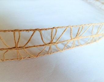 Rope Ribbon