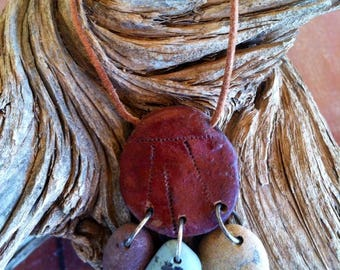 Canyon Colors Necklace