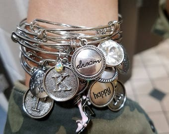 Bundle of 3 basic charms *does not include specialty charms* select 3