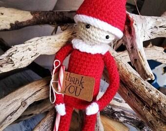 Elf on the Shelf Doll