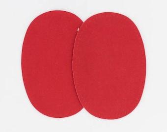Elbow red vinyl