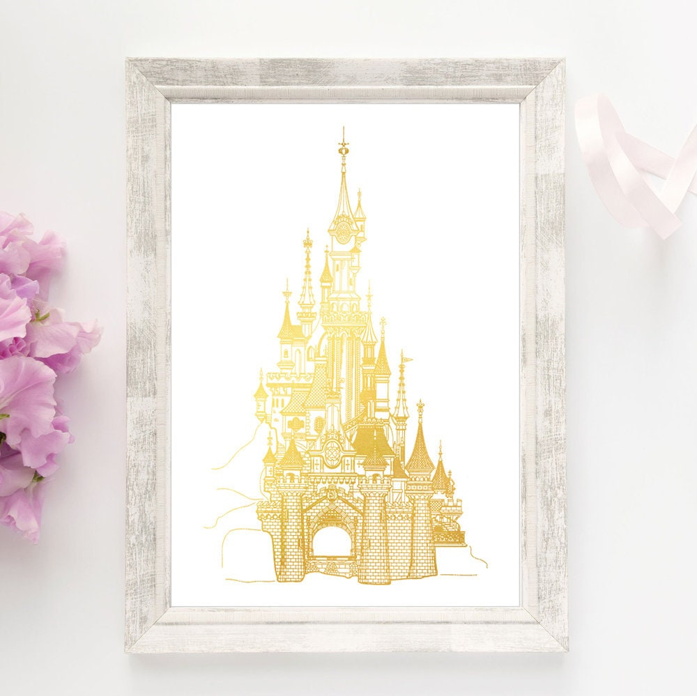 Exelent Castle Wall Decor Picture Collection - Art & Wall Decor ...