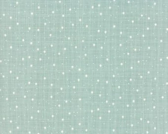 United Notions - Moda- Kate & Birdie Paper Co.- Return Winters Lane- 13174 14-CT122212-100% Quality Cotton by the Yard or Yardage