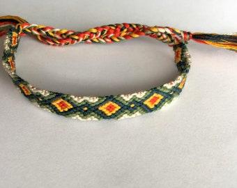 Friendship Bracelet -Tadhg-