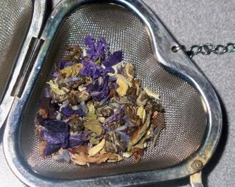 Indigo Dreams Tea