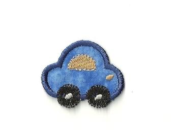 Tiny Car Patch! Custom Made!