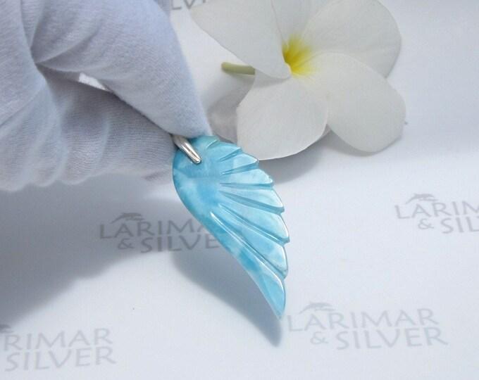 Feather mermaid