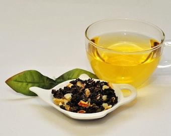 Peach Serenity Oolong Tea