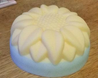 Handmade Goats Milk and Shea Butter Soaps
