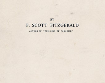 Flappers & Philosophers Art Print
