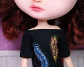 Blythe t-shirt (various m...