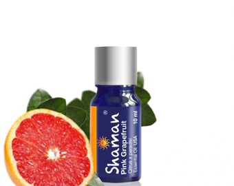 Pink Grapefruit Oil