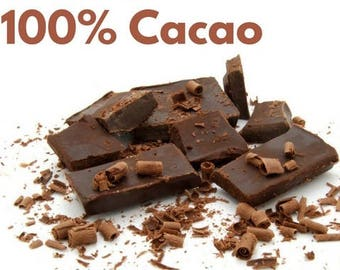 100% Cacao (not cocoa) 1LB