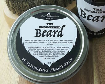 Beard Balm, Grooming Products , Gift's For Men