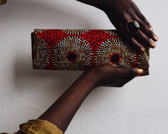 Endesha Chitenge Fabric
