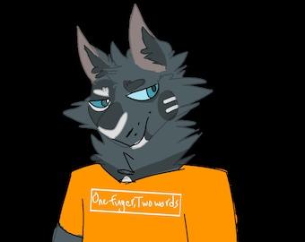 Character Adopt - Cat
