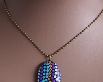 Jewellery Necklace 76 Ocean