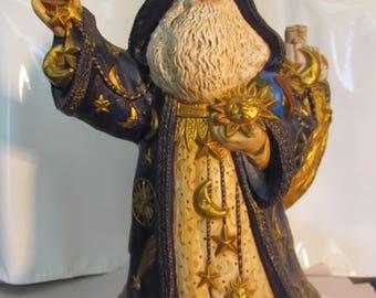Natical Santa