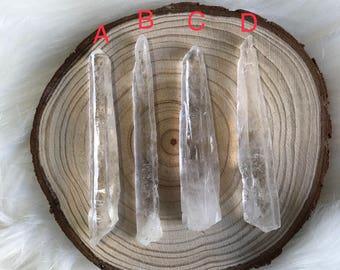 "3"" Inch Diamantina Laser Wand"