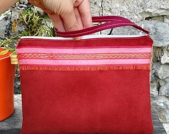Hand bag / handbag / strap GYPSY