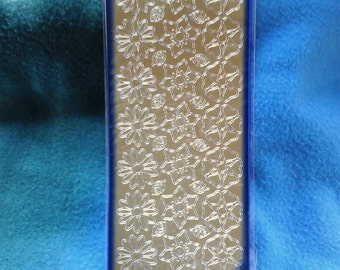Starform stickers small gold flower burst 1126g