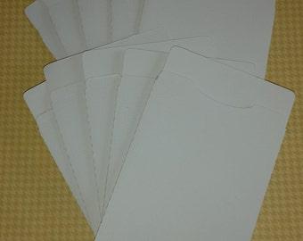 Stencil envelopes